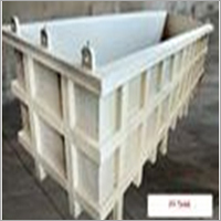 Heat Treatment Tank