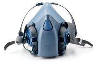 7502 Half Face Reusable Respirator
