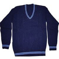 School Uniform Sweater (Full Sleeve)