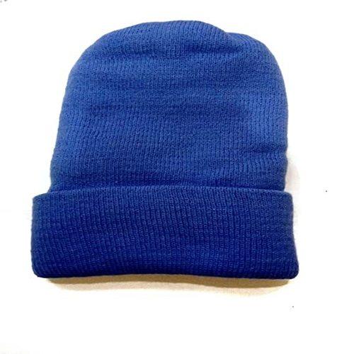 Woolen School Caps