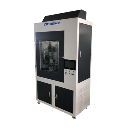 Bacterial Filtration Efficiency Tester