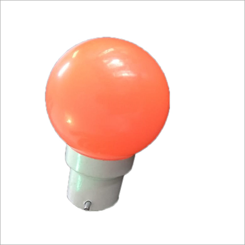 0 Watt Color Bulb