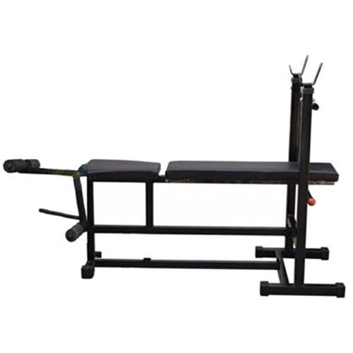4 In 1 Leg Curl Weight Lifting Bench