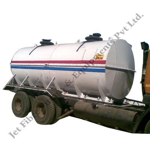 Transportation Tanker