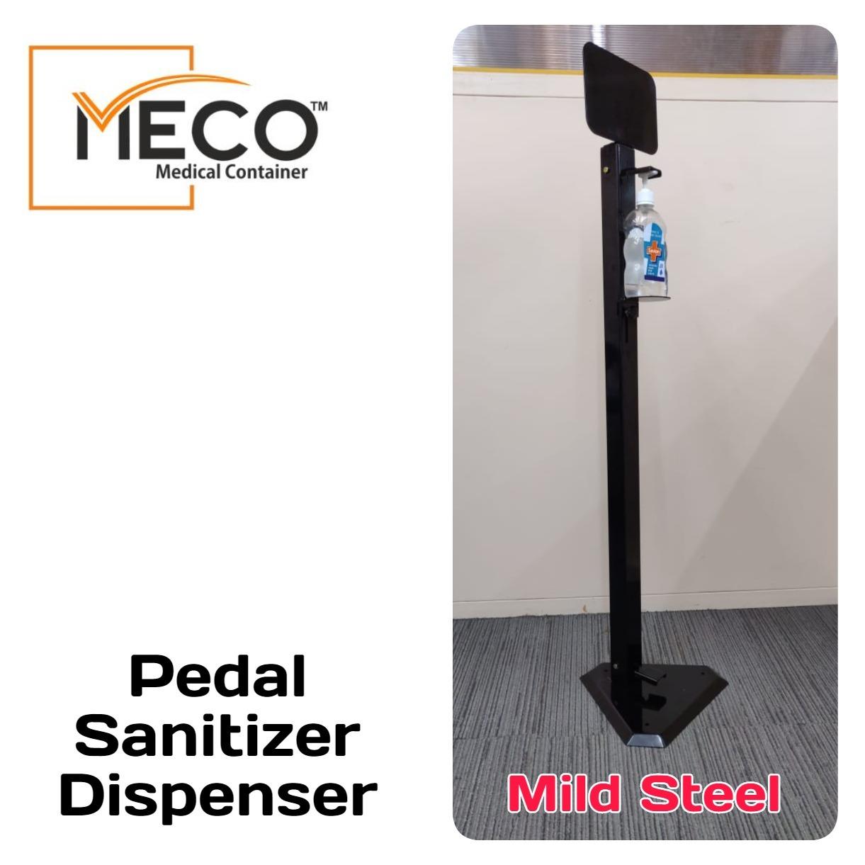 Foot Pedal Sanitizer