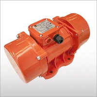 Electrical Vibrator Motors