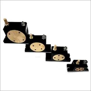 Pneumatic Rotational Vibrators Roller