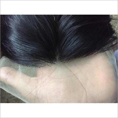 Ladies Patch Hair