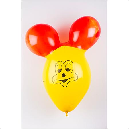 Mickey Shape Balloons