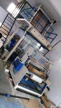 Multi Layer Blown Film Plant