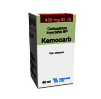 Kemocarb 450 Injection