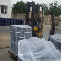 Packing of liquid chemical