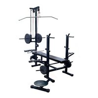 20 in 1 Weight Lifting Exercise Bench