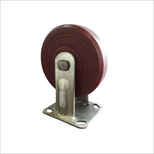 PU Castor wheel