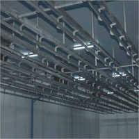 Steel Fabrication Work Service