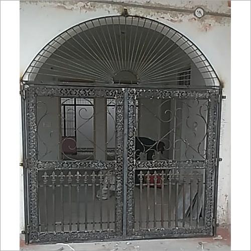 Fabricating Designer Gate