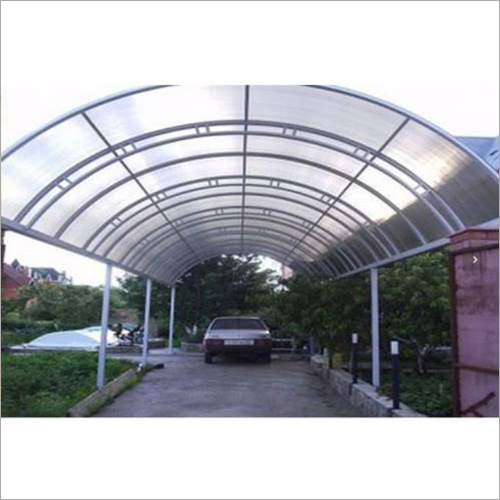 Prefabricated Shed Work Service