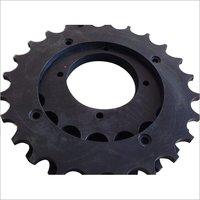PU Sprocket Wheel