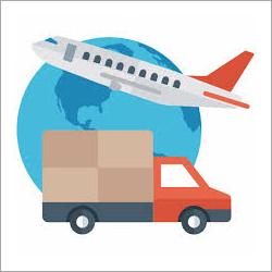 Domestic Logistic Courier Service