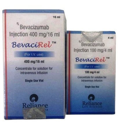 Bevacirel 400mg