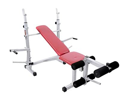 Lifeline 309 Multi Bench Heavy Duty