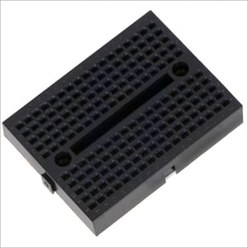 Mini Breadboard Solderless Electronics Prototyping 170 Points