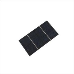 12V 100 MA - Solar Panel