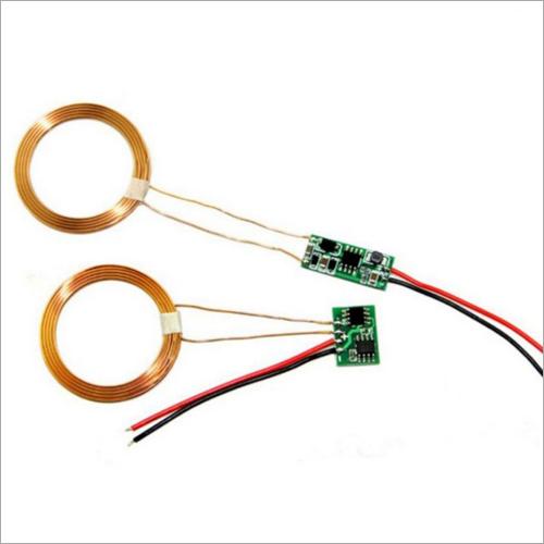 Module-5V 500mA-High Output Wireless Charging