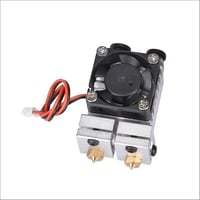 Dual Extruder 2 In 2 out Chimera Full Metal Kit