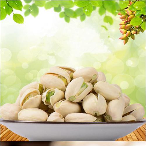 Organic Pistachio Nuts