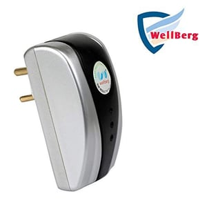 Wellberg Combo Electricity Power Saver