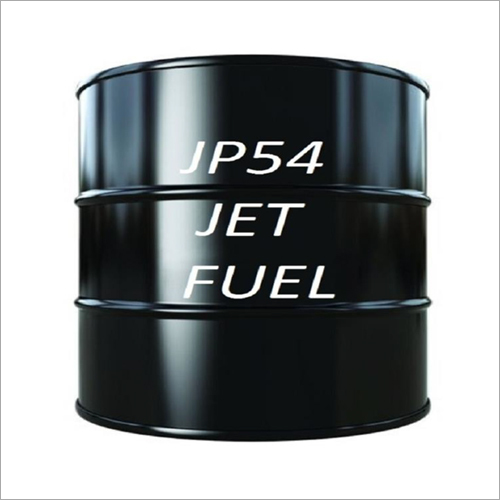 JP54 Jet Fuel Oil
