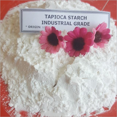 Tapioca Starch Powder