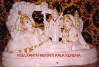 Narayan statue