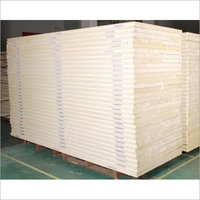 Insulated Wall And Roof Panel