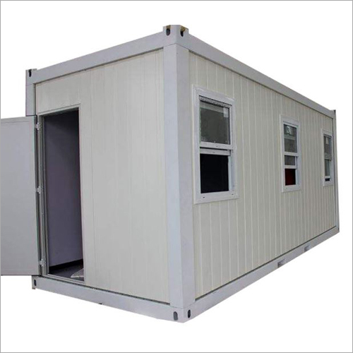 Prefabricated Solar Inverter Room