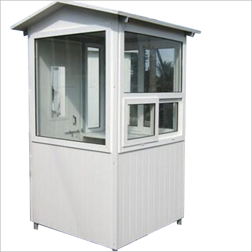 MS Guard Hut