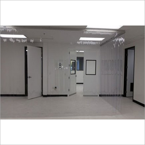 Commercial  Modular Cleanroom