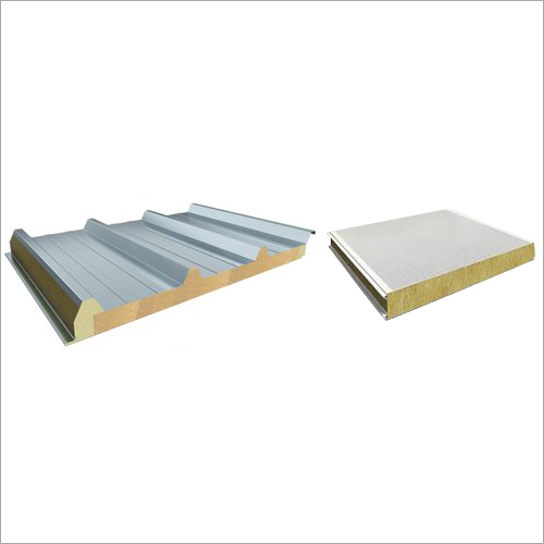 Rockwool Sandwich Panel