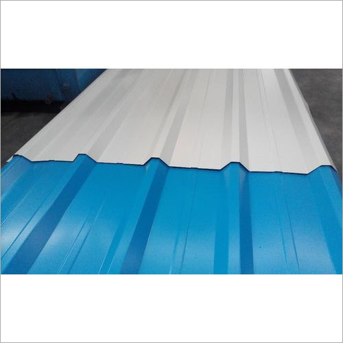 Cold Rolled Color Coated Roofing Sheet