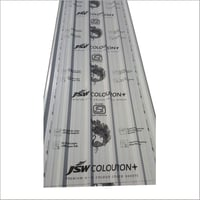 JSW Metal Corrugated Roofing Sheet