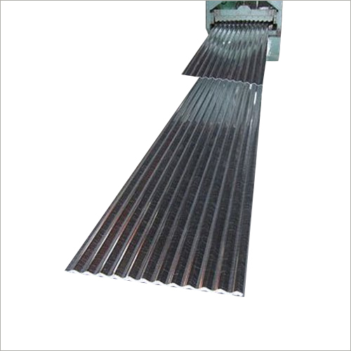 TATA Galvanized Roofing Sheet