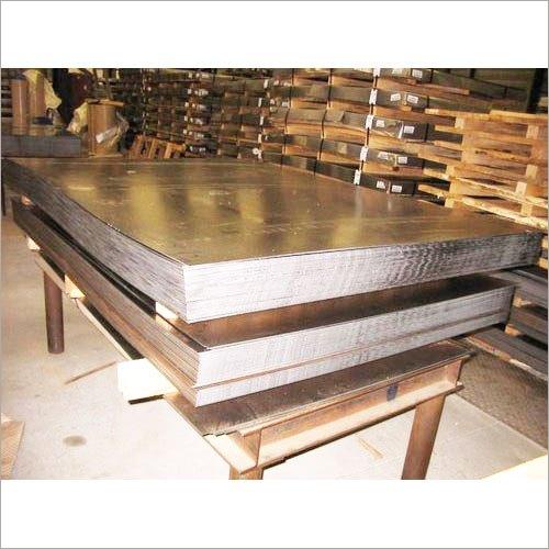 Hot Rolled Steel Sheet