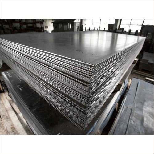 Mild Steel HR Sheet