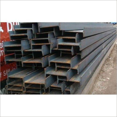 Mild Steel I Section Beam