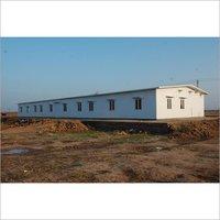 Prefabricated Building