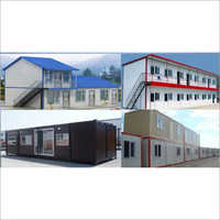 Industrial Multi-Storey Buildings