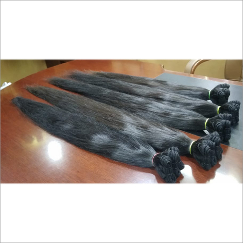 Indian Raw Straight Hair Extensions
