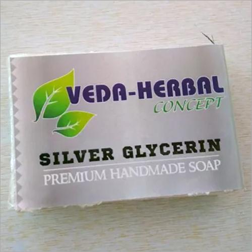 Silver Glycerin Soap