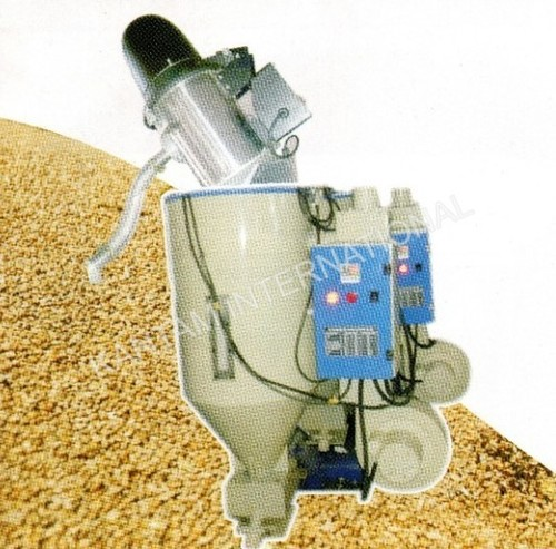 Grain and Spice Dryer